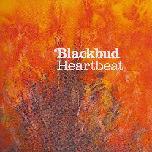 BlackBud альбом Heartbeat