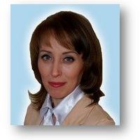 Мария Голубева