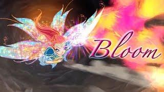 Winx Club Saison 6 - Les sorts de Bloom Bloomix - Français