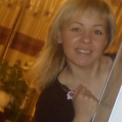 Алёна Лысцова, 23 августа 1984, Москва, id98852874