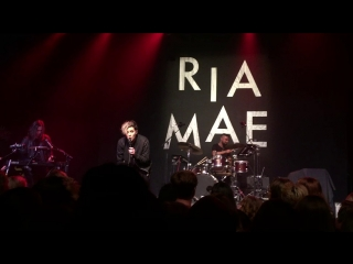Ria Mae - Red Light (Official Music Video)