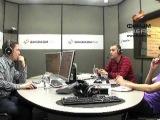 Геворк Саркисян и Александр Кузьменко в передаче Рунет сегодня 6 мая 2013 года