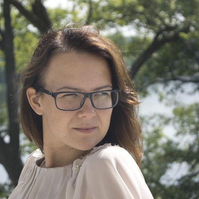 Ирина Семенчёнок, 27 ноября , Санкт-Петербург, id18707100