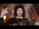 Европа, опа!  Русский ответ Евровидению 2014 и Кончите! Баянист Пётр Матрёничев.