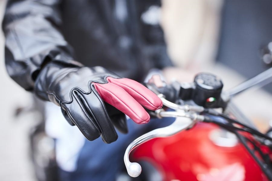 Мотоперчатки Fuel Motorcycles Victory