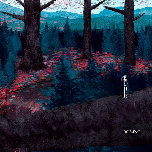 domiNo альбом Coma I