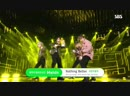 181021 SEVEN O'CLOCK NOTHING BETTER @ SBS Inkigayo