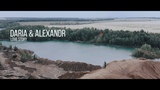 Daria & Alexandr (Love Story)