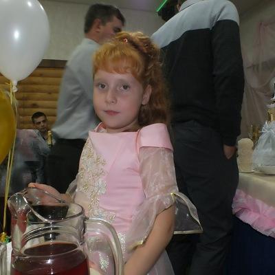Настя Щепетина, 27 октября 1998, Дно, id194582351
