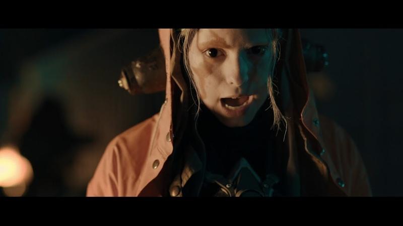 ТНМК - Друга новина (official video) Бобот та енергія Всесвіту OST