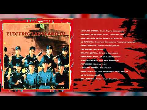 VA Electric Ladyland IV [full compilation]
