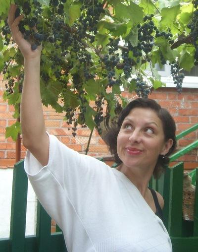 Марина Куриная, 19 мая 1986, Архангельск, id75597414
