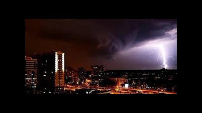 Ураган в Москве унёс жизни 16 человек (оновлено)