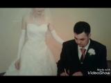 10 лет свадьбы !!! Поздравляем Витю и Олю !!!