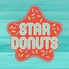 Star Donuts СПб /ХОЧУ ПОНЧИК!