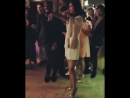 Charlie and Astrid Light Up The Dance Floor At The CrazyRichAsians Premiere After Party 1 of 2