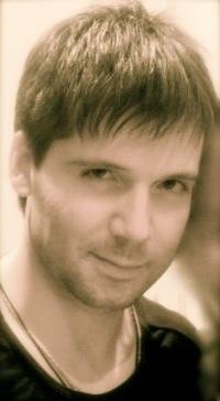 Дмитрий Романовский, 21 октября , Санкт-Петербург, id1288789