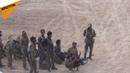 Сирия:Провинция Дейр-Эз-Зор Военные подкрепления в сирийской Бадии и на юге и интенсивные рейды в пустыне Аль-Луят