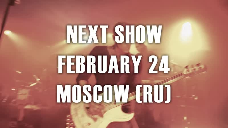 LORD OF THE LOST FEB24 MOSCOW
