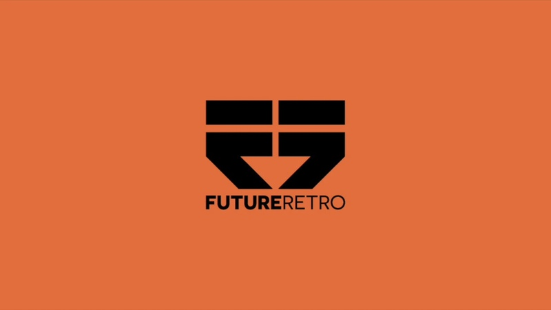 Mutt Visionary - Lady Love - Future Retro