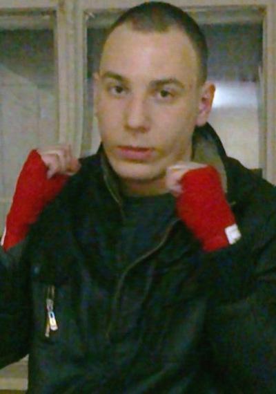 Евгений Бакин, 1 августа 1994, Киров, id197099566
