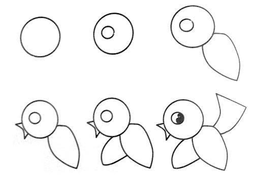 Часть 13 - Схемы для рисования