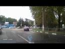 Площадь Куйбышева Симферополь Съёмки сериала Flash