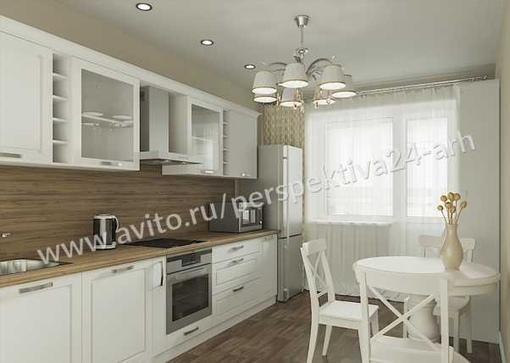 квартира в кирпичном доме проспект Ломоносова 31