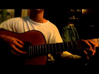 Jonathan Clay -- Heart On Fire (Cover\�����)