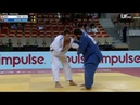 Grand-Slam Abu Dhabi 2018: KOSTOEV Askhab (Russia) - FARA Aaron (Austria)