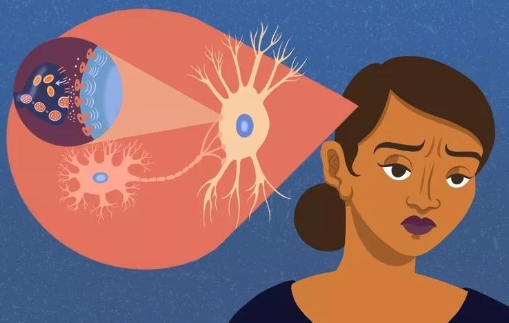 Факторы образа жизни могут быть причиной шизофрении