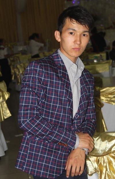 Ualihan Tashman, 23 апреля 1995, Кировоград, id222125006