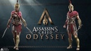 OST Assassin's Creed Odyssey all game music 2018