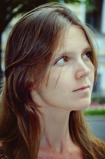Катя Никольская