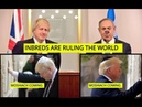 Trumps Endorsement Of Boris Johnson Is All About Israel - Third Ruling State Forming