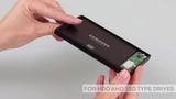 Satechi Type-C Aluminum HDD / SSD Enclosure