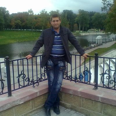 Евгений Поплавский, 9 декабря 1990, Корма, id151782788