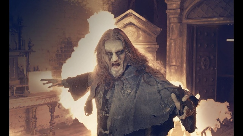 POWERWOLF - Fire Forgive (Official Video) | Napalm Records