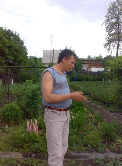 Паша Ермаков, Луганск, id169572795