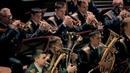 V.Khalilov Piece for clarinets / В.Халилов Пьеса для кларнетов - Rеd Army Band - ЦВО МО