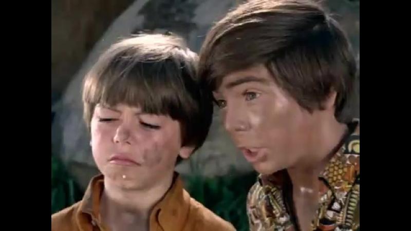 Большое приключениеLa gran aventura (1969) (приключения, комедия, семейный) [360]