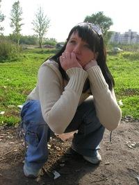 Олька Колмыкова