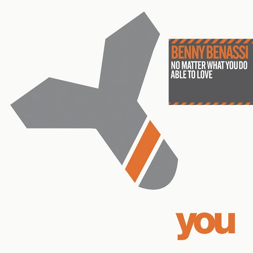 Benny Benassi альбом No Matter What You Do / Able to Love