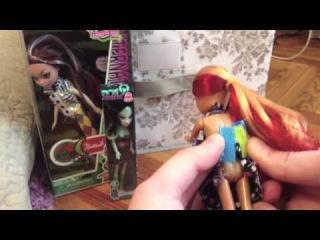 Подделки MonsterHigh - Беттина и шесть лялек