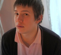 Nikolay Ziborov, 23 июня 1981, Донецк, id174547833