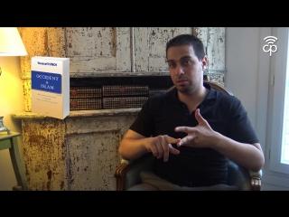 Youssef Hindi décrypte le piège du national-sionisme pour les nations européennes