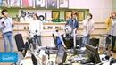 틴탑 (TEEN TOP) '놀면 돼' 라이브 LIVE /180509[키스 더 라디오]