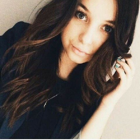 Viktoria, 18, Barnaul