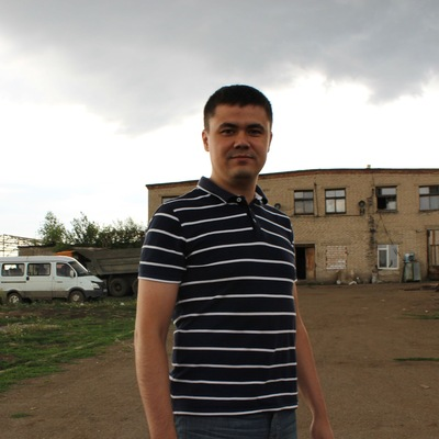 Азат Габдрахимов, 28 ноября 1997, Уфа, id144867273