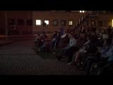 В Выборге прошел конкурсный этап Всемирного фестиваля уличного кино
